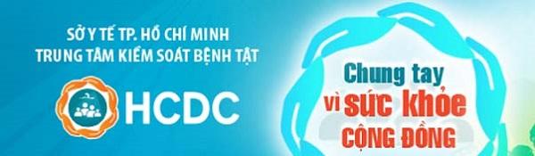 Trung tâm Kiểm soát bệnh tật TP. Hồ Chí Minh (HCDC)
