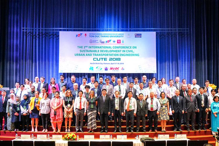 The 2nd International Conference on Sustainable Development in Civil, Urban and Transport Engineering
